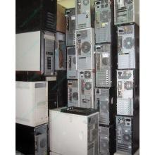 Простые Б/У компьютеры Celeron 1.7GHz s478 /память 512Mb /жёсткий диск 40Gb /ATX оптом (Электрогорск)