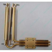 Радиатор для памяти Asus Cool Mempipe (с тепловой трубкой в Электрогорске, медь) - Электрогорск