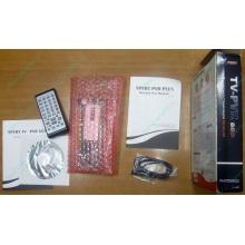 НЕДОУКОМПЛЕКТОВАННЫЙ внутренний TV-tuner Kworld Xpert TV-PVR 883 (V-Stream VS-LTV883RF) PCI (Электрогорск)