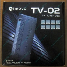 Внешний аналоговый TV-tuner AG Neovo TV-02 (Электрогорск)