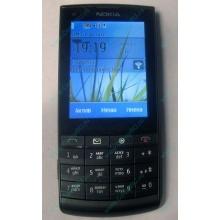 Телефон Nokia X3-02 (на запчасти) - Электрогорск