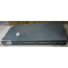 Коммутатор Compex TX2224SA на запчасти в Электрогорске, свитч Compex TX2224SA НЕРАБОЧИЙ (Электрогорск)