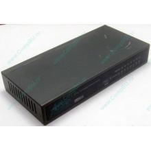 Коммутатор Acorp 9HU8D (8 port) metal case ГЛЮЧНЫЙ (Электрогорск)