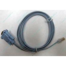 Консольный кабель Cisco CAB-CONSOLE-RJ45 (72-3383-01) цена (Электрогорск)