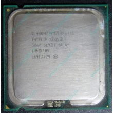 CPU Intel Xeon 3060 SL9ZH s.775 (Электрогорск)