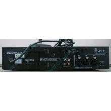 InterM A60: трансляционный микшер-усилитель InterM A-60 в Электрогорске, система оповещения InterM A-60, (Электрогорск)