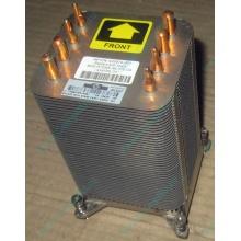 Радиатор HP p/n 433974-001 для ML310 G4 (с тепловыми трубками) 434596-001 SPS-HTSNK (Электрогорск)