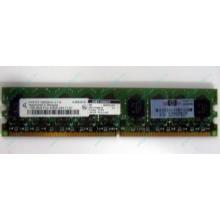 Серверная память 1024Mb DDR2 ECC HP 384376-051 pc2-4200 (533MHz) CL4 HYNIX 2Rx8 PC2-4200E-444-11-A1 (Электрогорск)