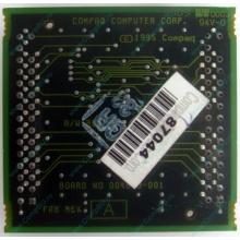 Видеопамять для Compaq Deskpro 2000 (SP# 213859-001 в Электрогорске, DG# 004828-001 в Электрогорске, ASSY 004827-001) - Электрогорск