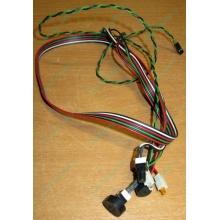 Светодиоды в Электрогорске, кнопки и динамик (с кабелями и разъемами) для корпуса Chieftec (Электрогорск)