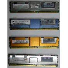 Серверная память HP 398706-051 (416471-001) 1024Mb (1Gb) DDR2 ECC FB (Электрогорск)