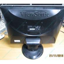 """Монитор 19"""" ViewSonic VA903 с дефектом изображения (битые пиксели по углам) - Электрогорск."""
