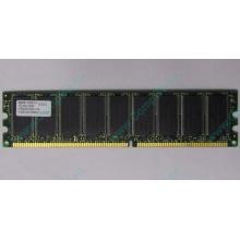 Серверная память 512Mb DDR ECC Hynix pc-2100 400MHz (Электрогорск)