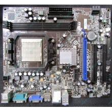 Материнская плата MSI MS-7309 K9N6PGM2-V2 VER 2.2 s.AM2+ Б/У (Электрогорск)