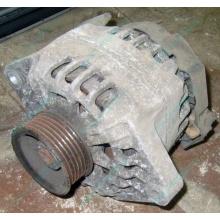Нерабочий генератор 12V 80A Nissan Almera Classic (Электрогорск)