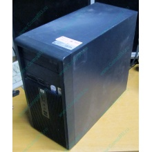 Системный блок Б/У HP Compaq dx7400 MT (Intel Core 2 Quad Q6600 (4x2.4GHz) /4Gb /250Gb /ATX 350W) - Электрогорск