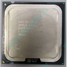 Процессор Intel Core 2 Duo E6550 (2x2.33GHz /4Mb /1333MHz) SLA9X socket 775 (Электрогорск)