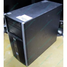 Б/У компьютер HP Compaq 6000 MT (Intel Core 2 Duo E7500 (2x2.93GHz) /4Gb DDR3 /320Gb /ATX 320W) - Электрогорск