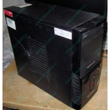 Компьютер 4 ядра Intel Core 2 Quad Q9500 (2x2.83GHz) s.775 /4Gb DDR3 /320Gb /ATX 450W /Windows 7 PRO (Электрогорск)