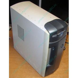 Маленький компактный компьютер Intel Core i3 2100 /4Gb DDR3 /250Gb /ATX 240W microtower (Электрогорск)