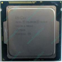 Процессор Intel Celeron G1820 (2x2.7GHz /L3 2048kb) SR1CN s.1150 (Электрогорск)