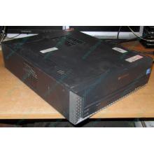 Б/У лежачий компьютер Kraftway Prestige 41240A#9 (Intel C2D E6550 (2x2.33GHz) /2Gb /160Gb /300W SFF desktop /Windows 7 Pro) - Электрогорск