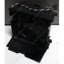 Вентилятор для радиатора процессора Dell Optiplex 745/755 Tower (Электрогорск)