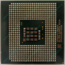 Процессор Intel Xeon 3.6GHz SL7PH socket 604 (Электрогорск)