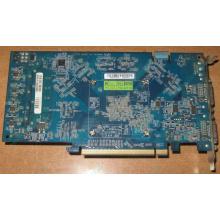 Глючная видеокарта 512Mb DDR3 nVidia GeForce 9800GT Gigabyte GV-N98TZL-512H PCI-E (Электрогорск)