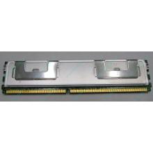 Серверная память 512Mb DDR2 ECC FB Samsung PC2-5300F-555-11-A0 667MHz (Электрогорск)