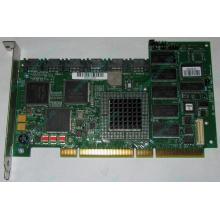 C61794-002 LSI Logic SER523 Rev B2 6 port PCI-X RAID controller (Электрогорск)