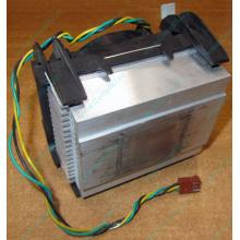 Кулер socket 478 БУ (алюминиевое основание) - Электрогорск