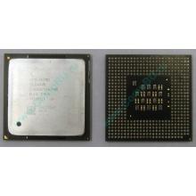 Процессор Intel Celeron (2.4GHz /128kb /400MHz) SL6VU s.478 (Электрогорск)
