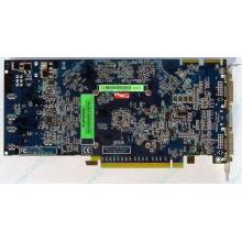 Б/У видеокарта 256Mb ATI Radeon X1950 GT PCI-E Saphhire (Электрогорск)