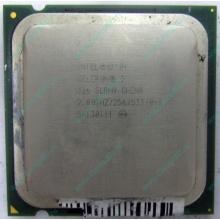 Процессор Intel Celeron D 336 (2.8GHz /256kb /533MHz) SL8H9 s.775 (Электрогорск)