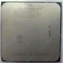 Процессор AMD Sempron 3000+ (1.6GHz) SDA3000IAA3CN s.AM2 (Электрогорск)