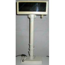 Нерабочий VFD customer display 20x2 (COM) - Электрогорск