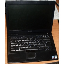 "Ноутбук Dell Latitude E6400 (Intel Core 2 Duo P8400 (2x2.26Ghz) /4096Mb DDR3 /80Gb /14.1"" TFT (1280x800) - Электрогорск"